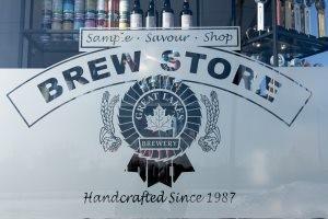 GLB Brew Store